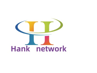 Hank  networklogo设计
