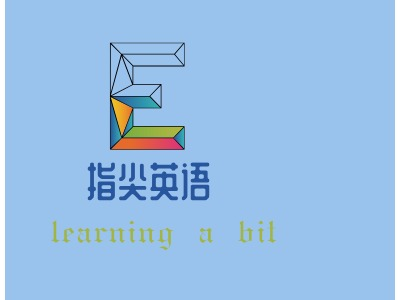 learning a bitlogo标志设计