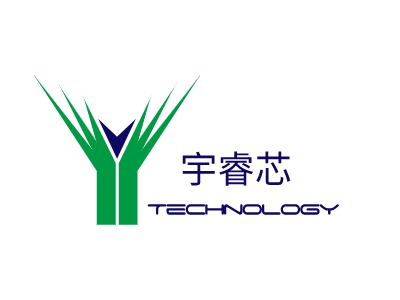 Technology企业标志设计