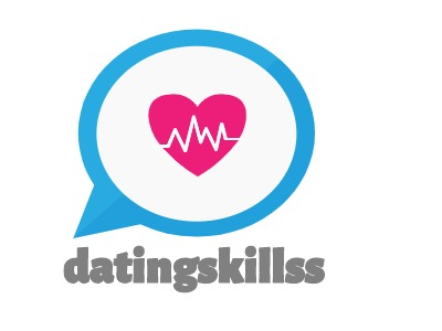 datingskillsslogo设计