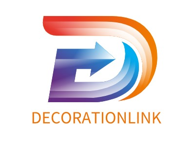 DECORATIONLINK公司logo设计