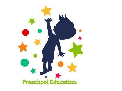Preschool Educationlogo标志设计