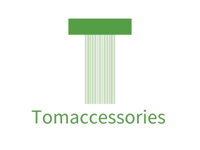 Tomaccessories门店logo设计