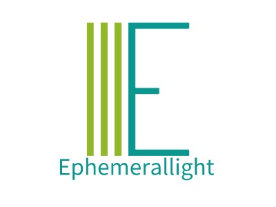 Ephemerallight门店logo设计