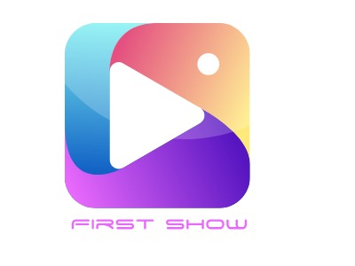 First showlogo标志设计