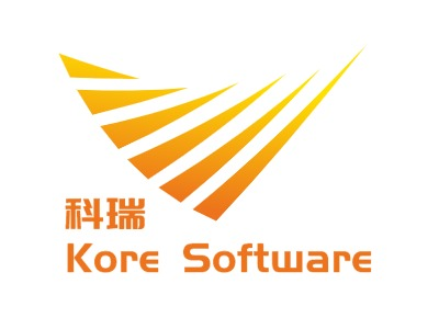 科瑞Kore Software公司logo设计