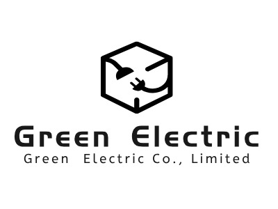 Green ElectricLOGO设计